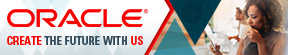 Oracle External Mobile Logo